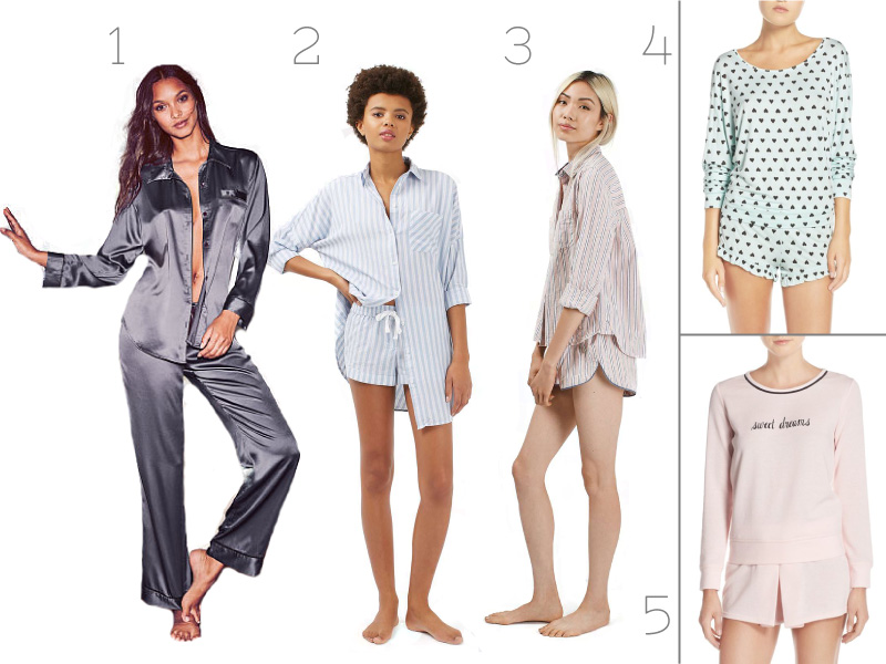High street pyjama sets to meet every budget