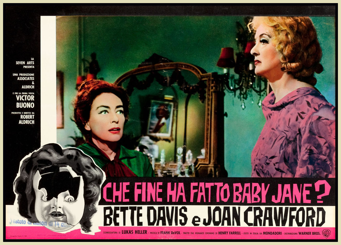The Black Box Club: 'WHATEVER HAPPENED TO BABY JANE ...