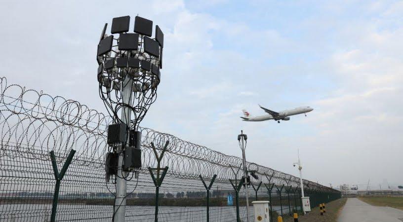 Incredibile, hanno inventato l'autovelox dei droni