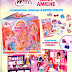 Winx Magiche Amiche - New Sticker Collection