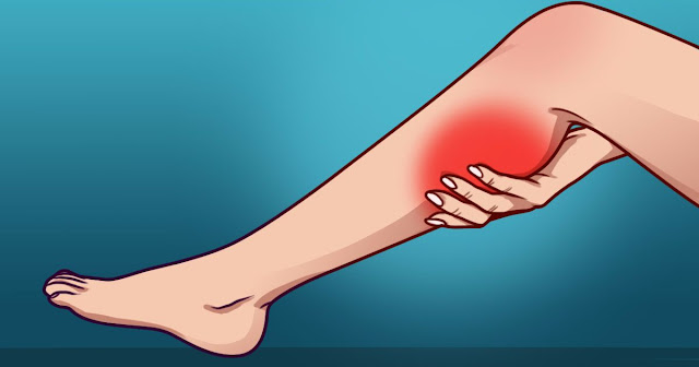 How To Treat And Prevent Leg Cramps At Night