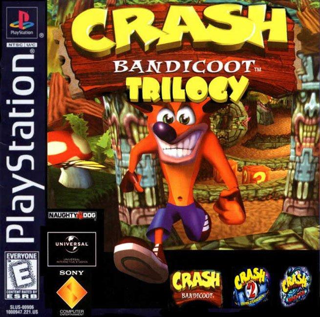 crash bandicoot 2 psx ita iso