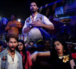 Batti Gul Meter Chalu song Hard Hard with Shahid Kapoor and Shraddha Kapoor!.jpg