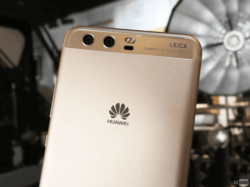 Huawei updates P10 to Android Pie with EMUI 9.0