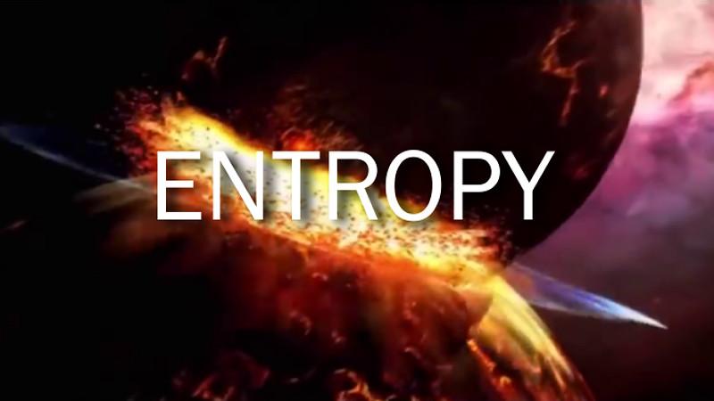 Видеоверсия композиции «Энтропия» | композитор Андрей Климковский