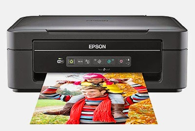 Epson XP-202 Printer Driver Windows Download