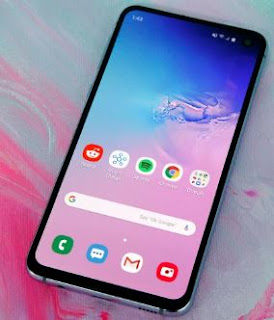 Cara Mengatasi Baterai Boros Cepat Panas di Samsung Galaxy S10 dan Galaxy S10 Plus