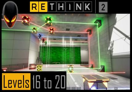 Download ReThink 2 Highly Compressed Game For PC