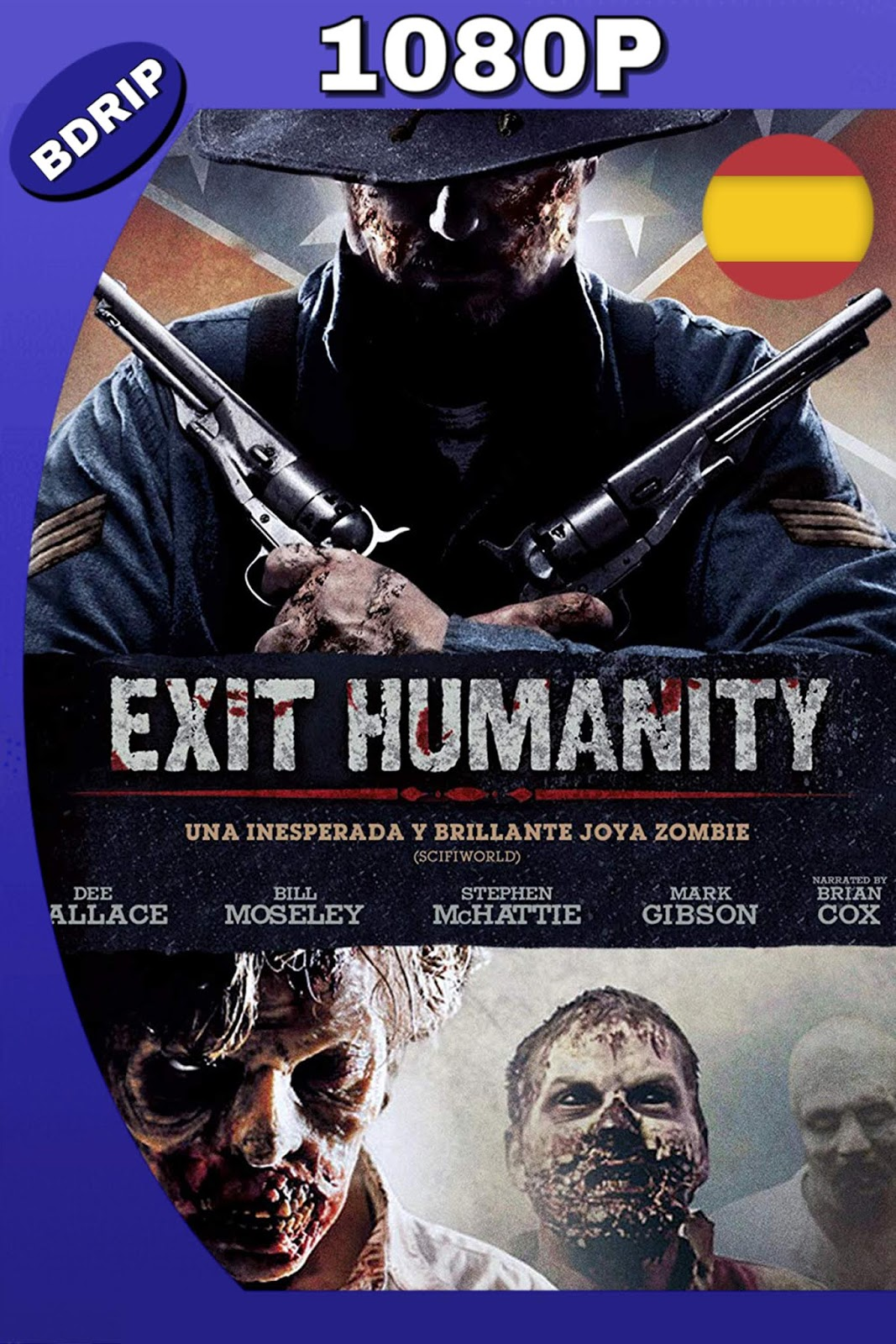 EXIT HUMANITY 2011 HD BDRIP 12GB.mkv