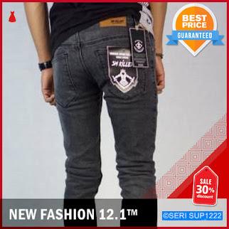 SUP1222S10 Skinny Cowok Jeans Celana Celana Jeans BMGShop