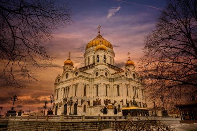 Brief History Of Russia ,historynations.com