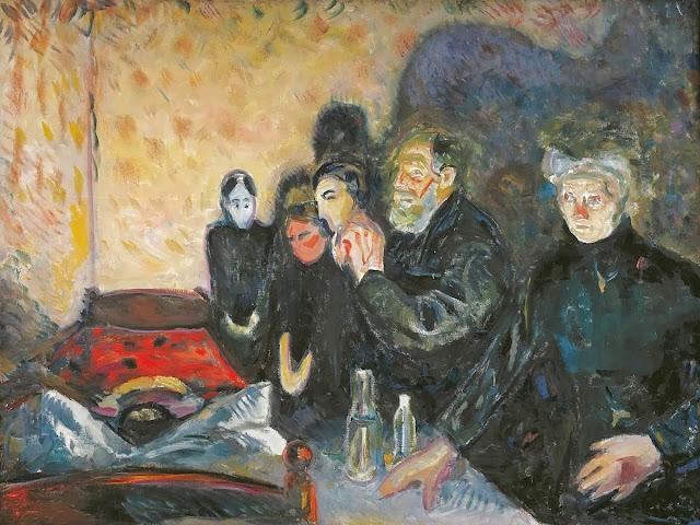 Arte & Ofício: Expressionismo necessário