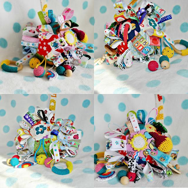 купить, мяч, погремушка, слингобусы голубой , розовый, цвета, белый, бирюзовый, оранжевый, зеленый, оливковый салатный, желтый, синий, черный, в цветочек, красный, фиолетовый, радужный, handmade, ручная работа, своими руками сенсорный, тактильный, ранее развитие, мелкая моторика, цветовое и слуховое восприятие