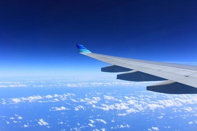 (Voyages) On peut réserver ses billets d'avion un Mardi
