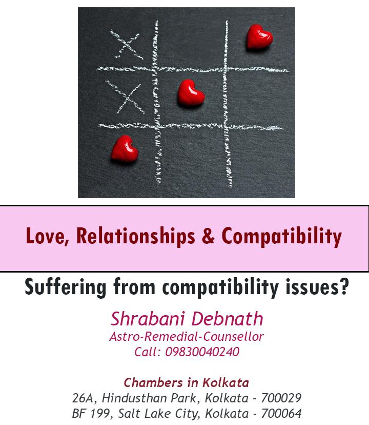Astrologer Shrabani Debnath Astrology Helps In Solving Love