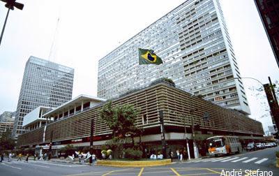 1d8054207 São Paulo 360° - Guia Cultural  Conjunto Nacional