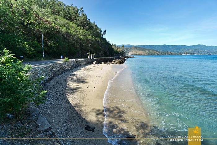 Beach Dili