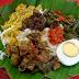 Resep Cara Membuat Nasi Rames Yang Lezat dan Enak