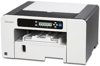 Ricoh Aficio SG K3100DN Printer Driver Download