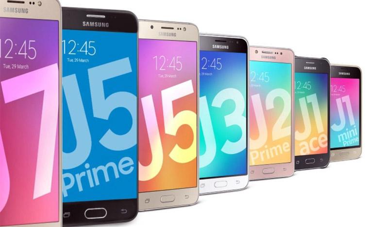 7 HP Samsung yang Paling Banyak Dicari dan Laris di Pasaran