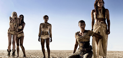 Cel Mai Bun Montaj: Mad Max: Fury Road