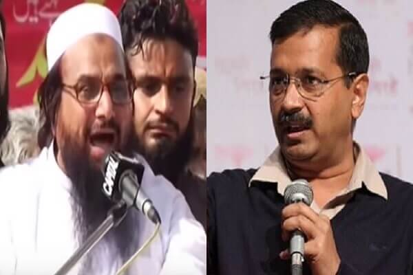 kejriwal-criticized-on-social-media-for-anti-india-tweet-favoring-pakistan