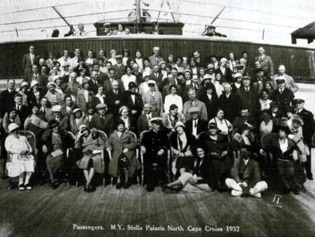 North Cape Cruise with Stella Polaris