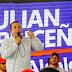 """Najib Garcia:  """"Sergio Hernández es sinónimo de desidia, abandono y oscuridad para Ciudad Bolívar"""""""