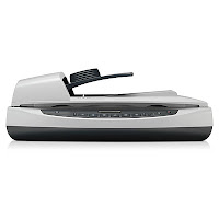 HP Scanjet 8270, Legal, F4 Scanner, Mac Compatible
