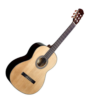 Đàn guitar Classical giá rẻ, chất lượng tốt