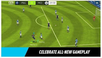 Download Latest FIFA Soccer 2019 For Android
