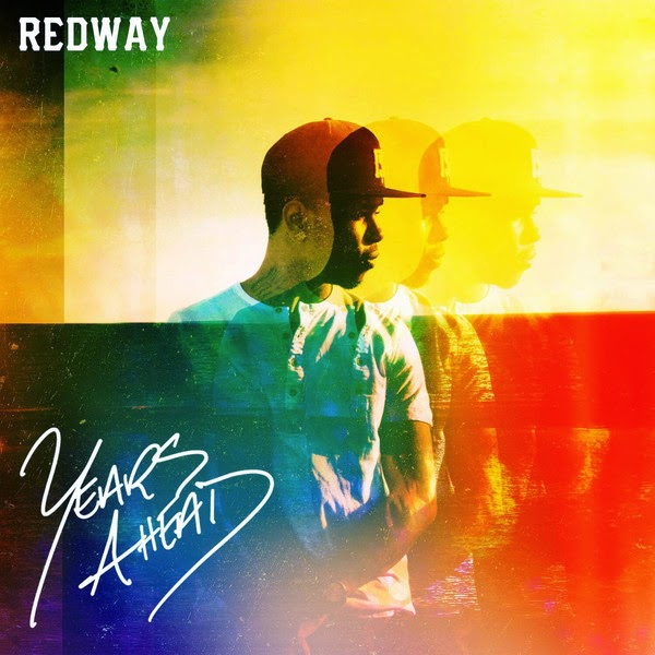Redway - Years Ahead Cover