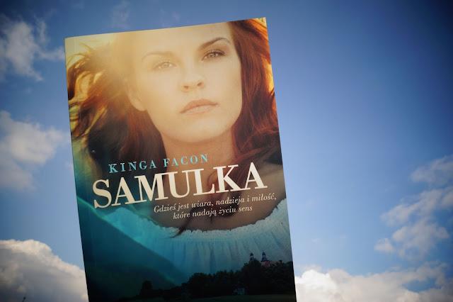 """""""Samulka"""" Kinga Facon"""