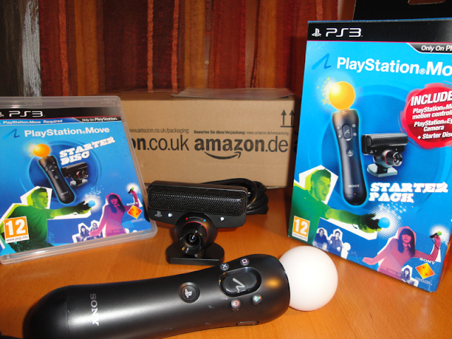 PlayStation Move FreebieJeebies eye camera ps4