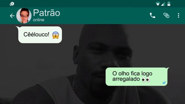 """Mv Bill lança um webclipe (Lyrics) da musica """"CêéLouco"""", musica que conta com prod. de Beni"""