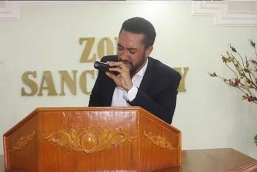 majid michel pastor
