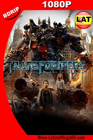 Transformers: El Lado Oscuro de la Luna (2011) Latino HD BDRIP 1080P ()