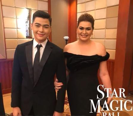 Ito Ang Mga Celebrities Na May Best At Worst Na Damit Sa Star Magic Ball 2017!