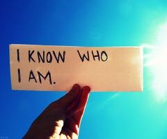 Aku Je Kenal Diri Aku Siapa