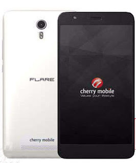 Cherry Mobile Flare X Firmware