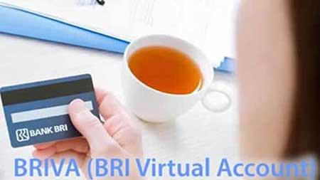 Biaya Admin Transfer ke BRI Virtual Account BRIVA