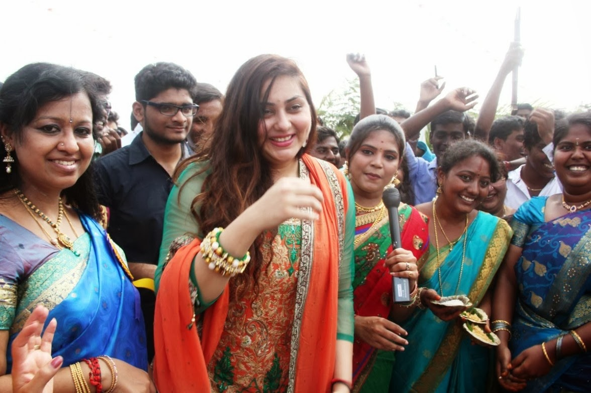 Namitha Kapoor Latest Photos Event 2014 Shiner Photos