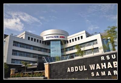 Klinik Kecantikan Samarinda RSU AWS Info Harga Paket Perawatan