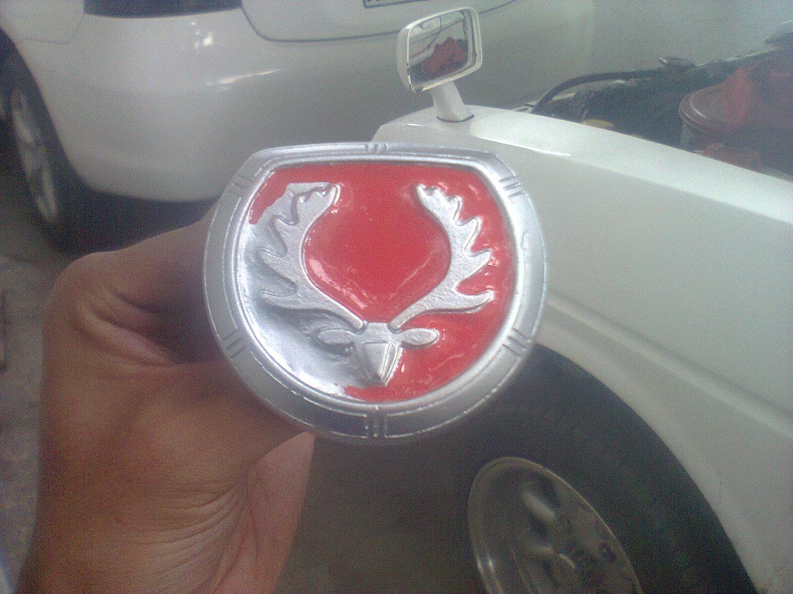 Toyota El Centro >> Emblema toyota KP30,Kp36: Emblema toyota kp30-kp36