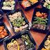 3 Dicas de ouro para preparar as refeições para a semana