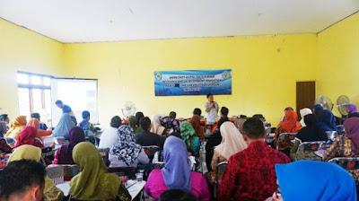 Musyawarah Guru Mata Pelajaran (MGMP)