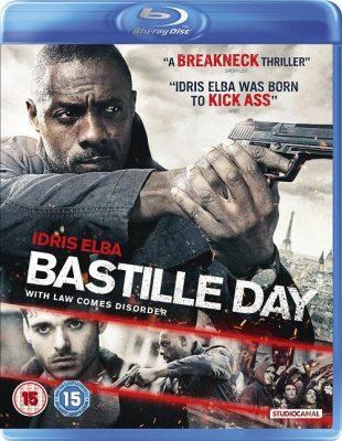 Baixar Filme Bastille Day Legendado