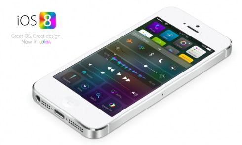 Apple iOS 8 Rumors and Whishlist