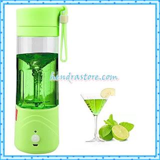 Jual Shake n Go Rechargeable Blender Juicer Murah