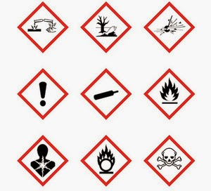 Handling The Hazardous Materials